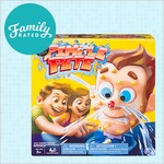 NEW Offer on FamilyRated: Pimple Pete