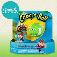 New Offer on FamilyRated: Croc 'n' Roll