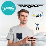 New Offer on FamilyRated: Air Hogs 2-in-1 Extreme Air Board