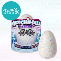 NEW Offer on FamilyRated: Hatchimals