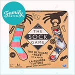 NEW Offer on FamilyRated: The Sock Game