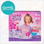 NEW Offer on FamilyRated: Twinkle Clay Princess Studio