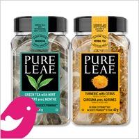 New Product Review Club® Offer / Nouvelle Offre du Club des bancs d'essai: Pure Leaf™ Teas