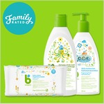 NEW FamilyRated Club / NOUVELLE Offre Club FamilyRated : Babyganics