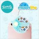 NEW Offer on FamilyRated.com: Moonlite Storybook Projector