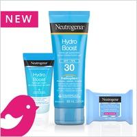 New Product Review Club® Offer / Nouvelle Offre du Club des bancs d'essai: Neutrogena® Weekend Essentials