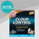 New FamilyRated Offer / Nouvelle Offre Club FamilyRated : Arm & Hammer™ Cloud Control™ Clumping Cat Litter