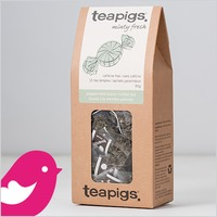 NEW Product Review Club® Offer / NOUVELLE Offre Club des bancs d'essai: teapigs peppermint herbal tea