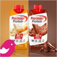 NEW Product Review Club® Offer / NOUVELLE Offre Club des bancs d'essai: Premier Protein