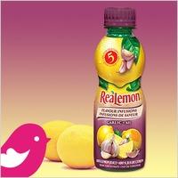 NEW Product Review Club® Offer / NOUVELLE Offre du Club des bancs d'essai: ReaLemon* Flavour Infusions