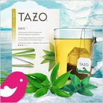 NEW ChickAdvisor Opportunity: TAZO® Tea Brand Challenge!