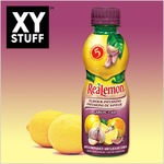 NEW XY Stuff Club Offer / NOUVELLE Offre du Club XY Stuff: ReaLemon* Flavour Infusions