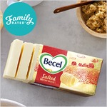 New FamilyRated Club Offer / Nouvelle Offre du Club FamilyRated: Becel® Plant-Based Bricks