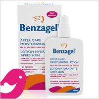 Product Review Club® Offer / Offre du Club des bancs d'essai: Benzagel After Care