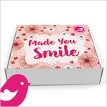 Exclusive Offer / Offre Exclusive : ChickAdvisor 'Made You Smile' Luxe Box