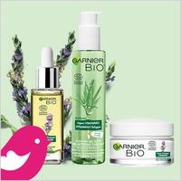 NEW Product Review Club® Offer / NOUVELLE Offre Club des bancs d'essai: Garnier Bio