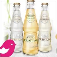 NEW Product Review Club® Offer / NOUVELLE Offre Club des bancs d'essai: Canada Dry Premium* Craft Sodas