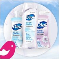 NEW Product Review Club® Offer / NOUVELLE Offre Club des bancs d'essai: Dial® Clean + Gentle™