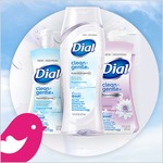 NEW Product Review Club® Offer / NOUVELLE Offre Club des bancs d'essai: Dial® Clean + Gentle™