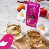 New Product Review Club® Offer / Nouveau Offre du Club des bancs d'essai: teapigs Feel Good Teas