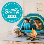FamilyRated 2021 Reviewers' Choice Award™ Winners Announced!