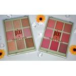 Pixi Beauty Cafe Con Dulce Shadow Palette