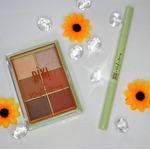 Pixi + Weyli Hoang Dimensional Eye Creating Kit