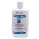 Complex 15 Therapeutic Moisturizing Lotion