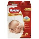 Huggies Little Sugglers Diapers