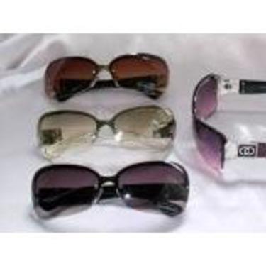 Big Sunglasses