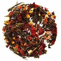 Davids tea organic goji green
