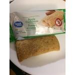 Great Value Apple Cinnamon Cereal Bar