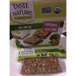 Taste of Nature Key Lime Pie Granola Bars