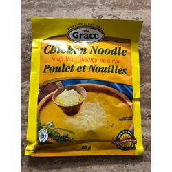 Grace Chicken Noodle Soup
