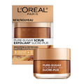 L'Oreal Paris Pure-Sugar Grapeseed Scrub