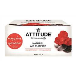 Attitude air purifier