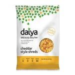 Daiya Dairy Free Cheddar Style Shreds