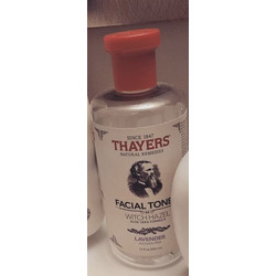 Thayers Lavender Witch Hazel, 12 Fluid Ounce