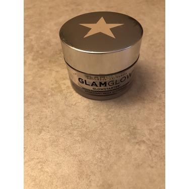 Glamglow glowstarter mega illuminating moisturizer