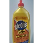 Pledge wood floor cleaner