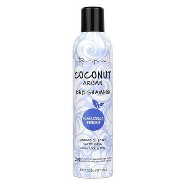 Renpure Coconut & Argon Oil Dry Shampoo