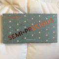 Colour pop semi precious gems palette