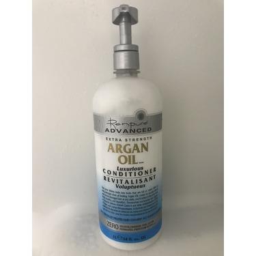Renpure Advanced Argan Oil Conditioner Reviews In Hair Care Chickadvisor