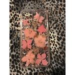 Casemate Karat petals pink