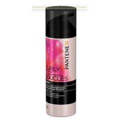 Pantene Anti-Frizz Straightening Creme