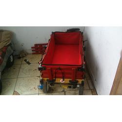 millslide red wagon