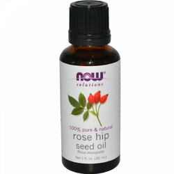 NOW Foods Rose Hip Oil