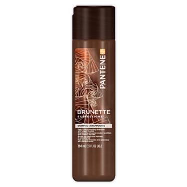Pantene Brunette Expressions Daily Colour Enhancing Shampoo