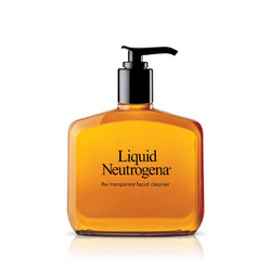 Neutrogena Liquid Cleanser