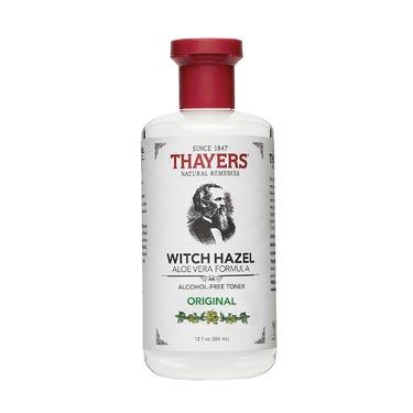 Thayers Witch Hazel Aloe Vera Formula, Original